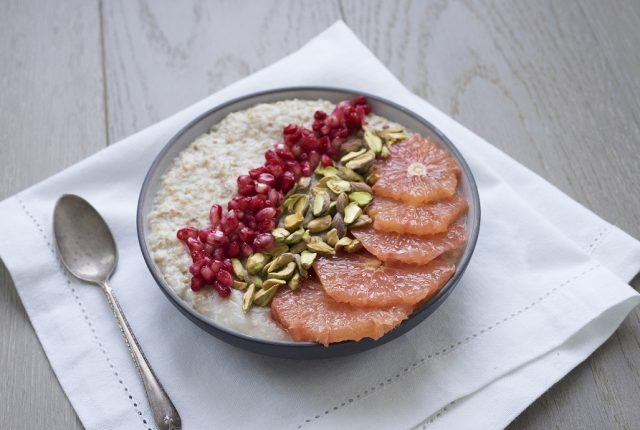 Good Food Made Simple Oatmeal Where To Buy
